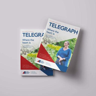 ABG Telegraph 2018