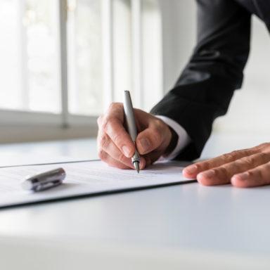 List of landlord certificates