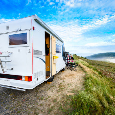 Differences Between Campervans and Motorhomes
