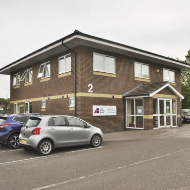 Alan Boswell Group Grimsby Expansion