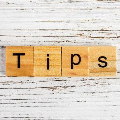 Top Tips 500