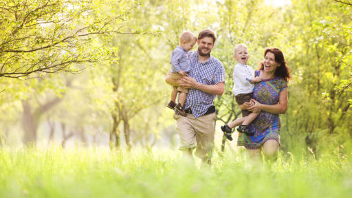 Financial planning for you and your family